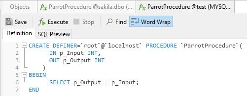 ParrotProcedure_MySQL (32K)
